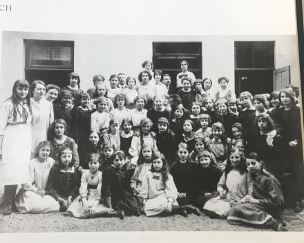 Geschiedenis van onze school