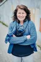 Ingrid De Bock - Brugfiguur eerste graad