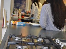 Didactische keuken