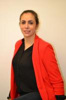 Fadila Bouyahyaoui - opvoedster