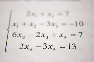 5 en 6 ASO Wetenschappen-Wiskunde
