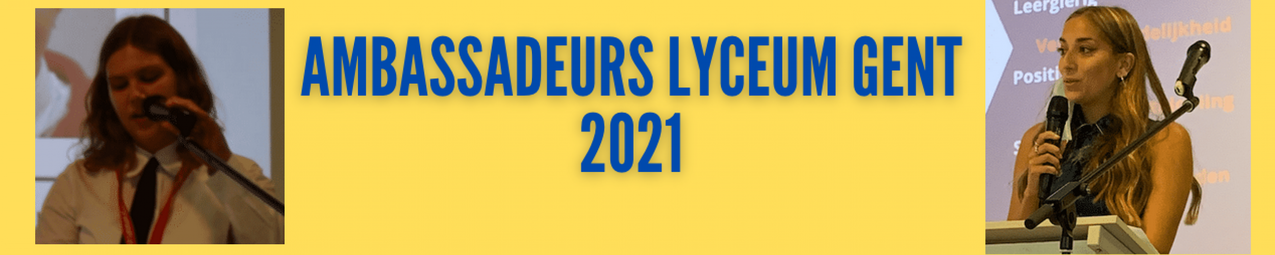 Ambassadeurs Lyceum